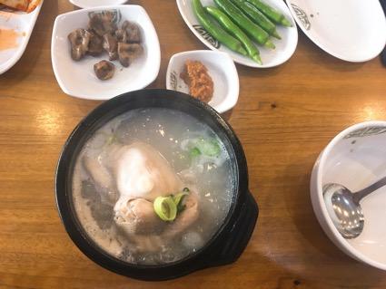 韓国のテグ(大邱)で絶対行きたいおすすめ人気レストラン10選!연화정(ヨンファジョン)