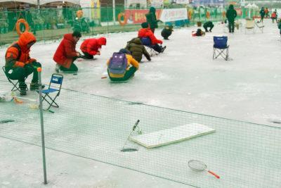 韓国のおすすめ行事・イベント!1月、2月に行くならココ!華川ヤマメ祭