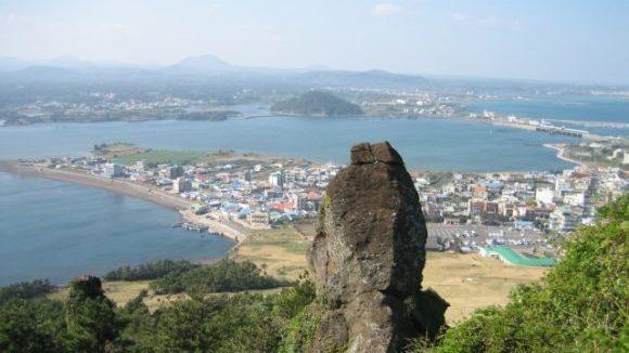 初めてのチェジュ島(済州島)旅行におすすめ観光スポット10選!