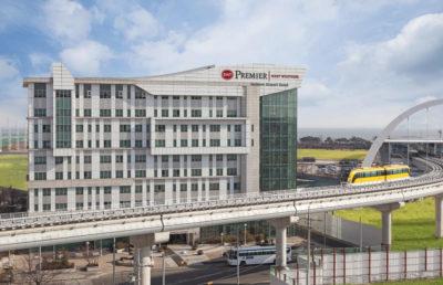 仁川(インチョン)のおすすめ人気ホテル特集!お得に選ぶ8つのコツ!Best Western Premier Incheon Airport Hotel