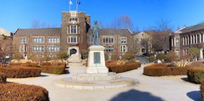 韓国へ語学留学!おすすめ語学学校と7つの選ぶポイント!延世大学校