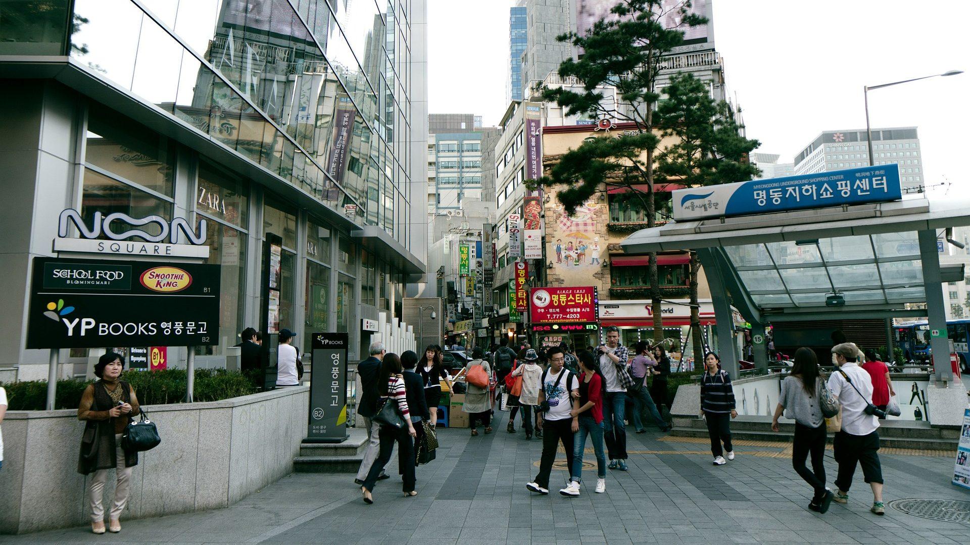 ソウル旅行で役立つ韓国語の地名や観光スポットの読み方20選!
