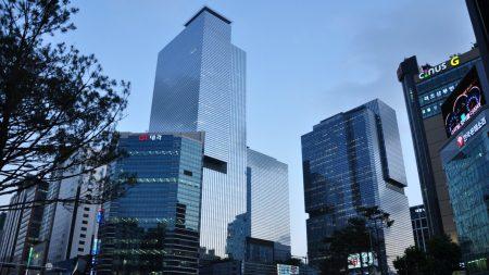 韓国で人気な職業とは?在住者に聞く現地の人気就職先10選!