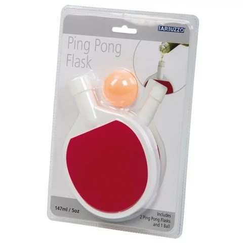 Plunta Ping Pong