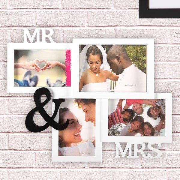 Mr & Mrs Fotoram