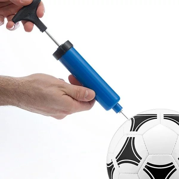 Fotbollspump