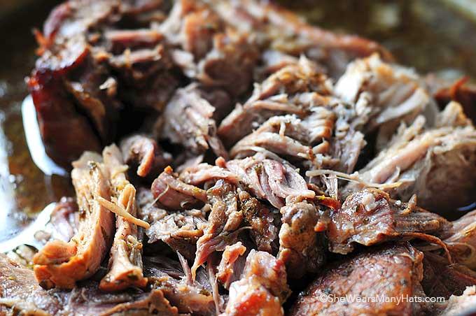 Forest Raised Pork Roast