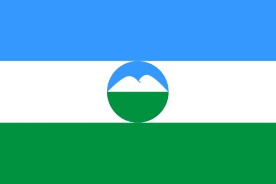 Un funiculaire en République de Kabardino-Balkarie