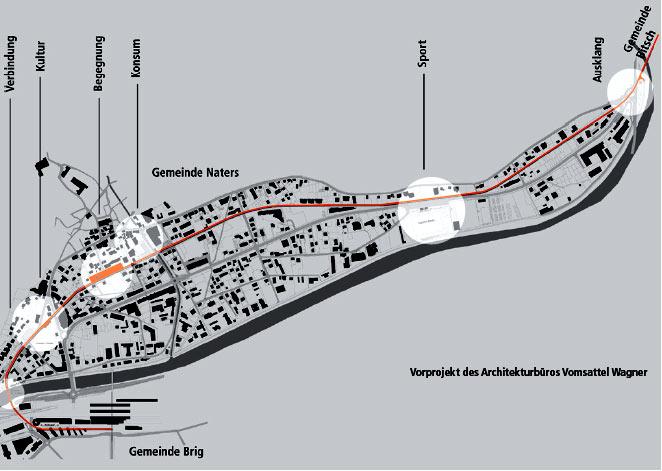 Vomsattel-Wagner Project