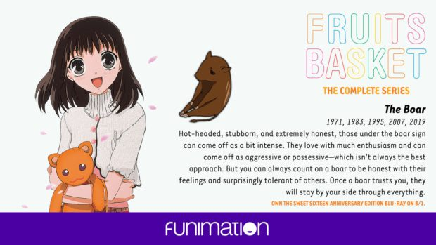 fruits basket social_boar