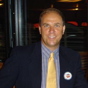 Charles McCool of McCool Travel