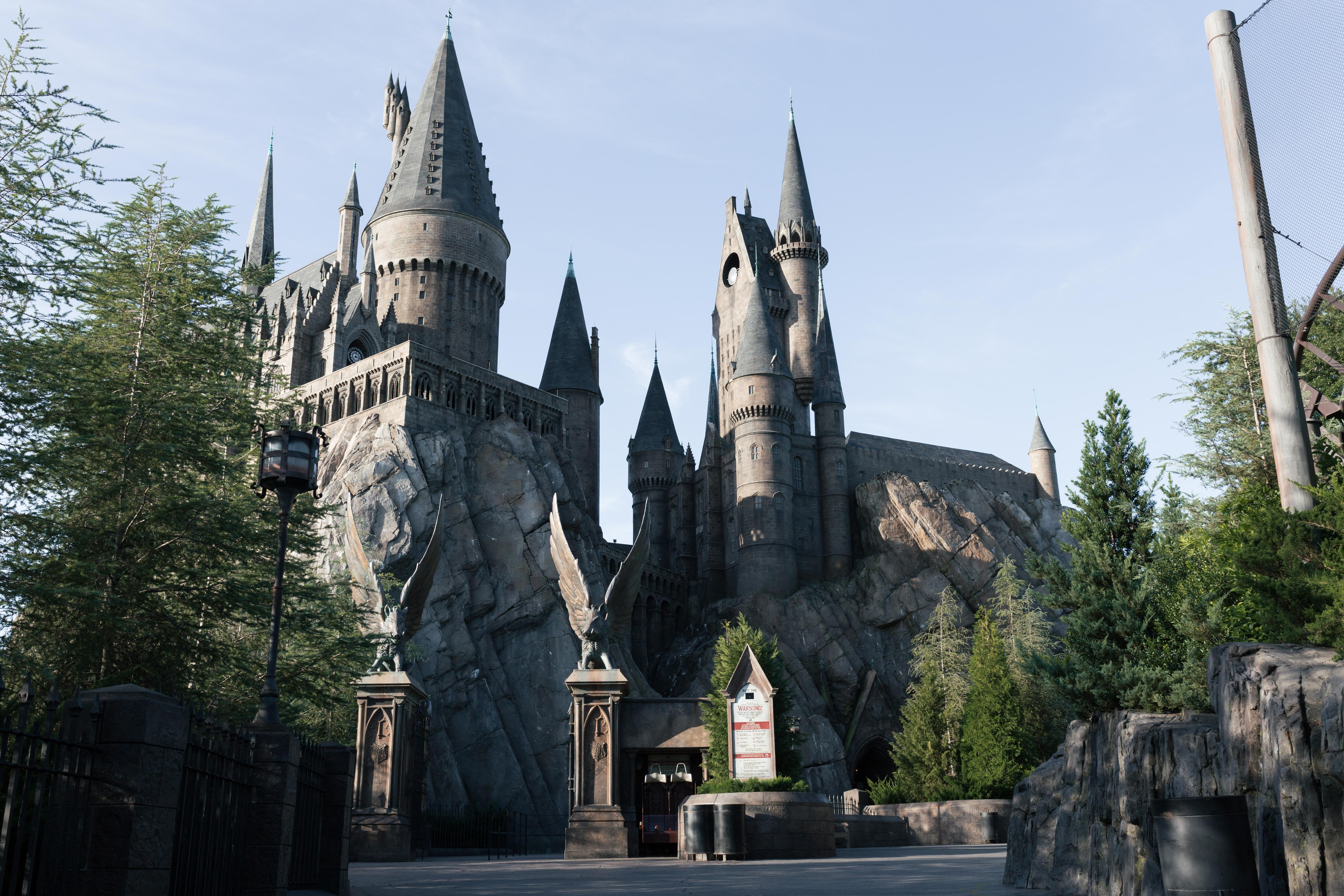 From the books to the movies, we just celebrated twenty magical years since the world was introduced to an average boy named Harry Potter and his journey to realizing the power that lived within him. Now, Universal Orlando Resort™ has brought The Wizarding World of Harry Potter™ to life.
