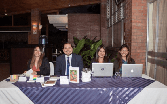 Reunión Informativa 2017