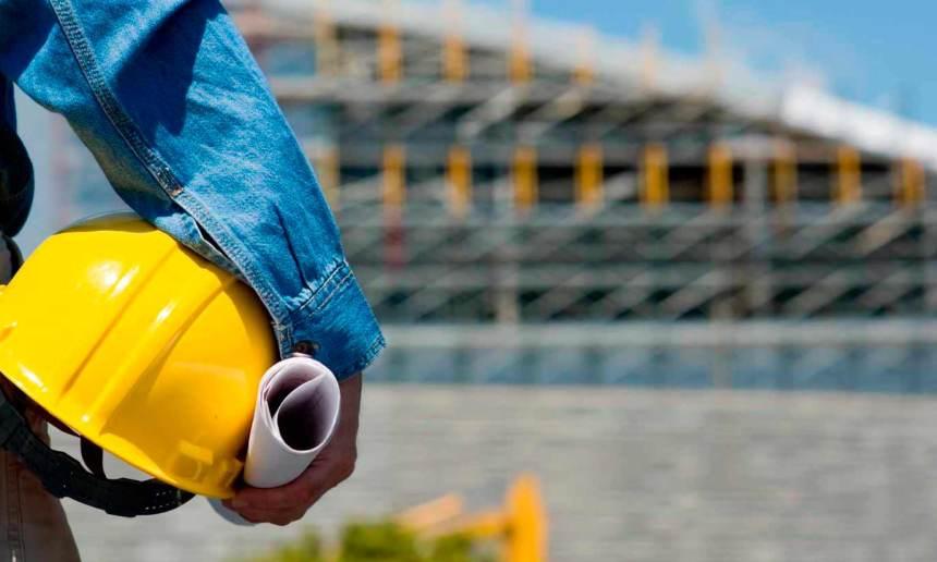 Trabajos que construyen
