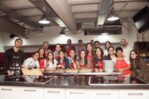 Cocinando el futuro de los jóvenes