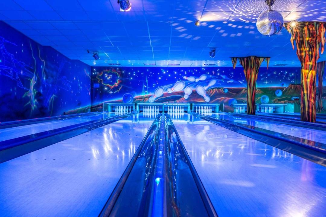 Funk Bowling Image 14