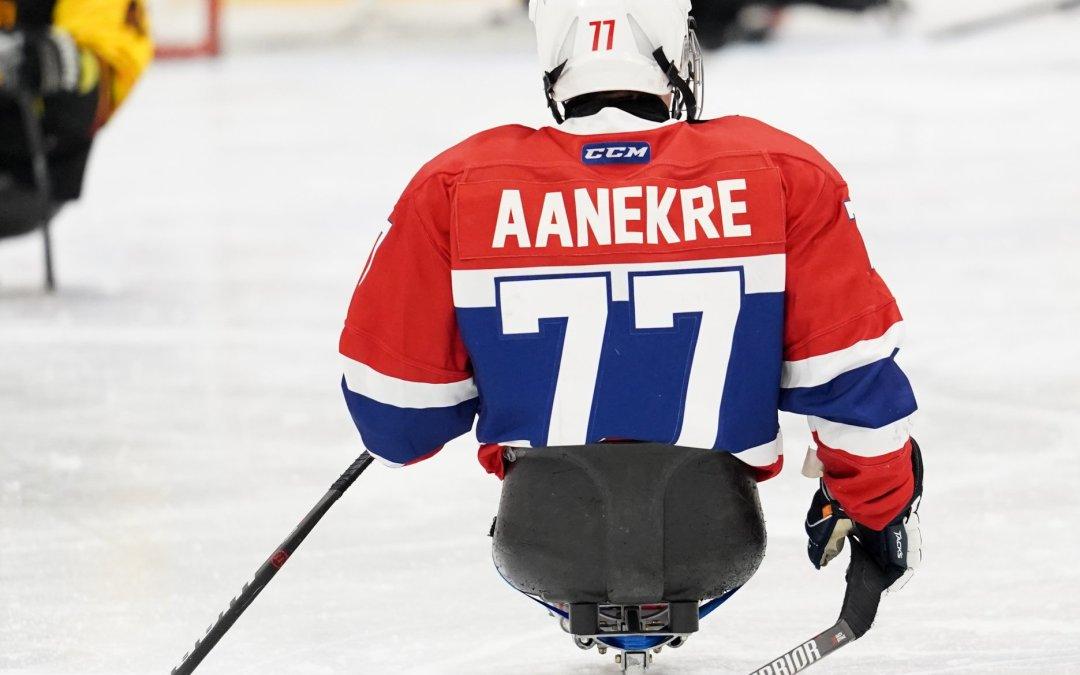 Hockeysesongen 2019/2020 gikk ikke helt som planlagt.