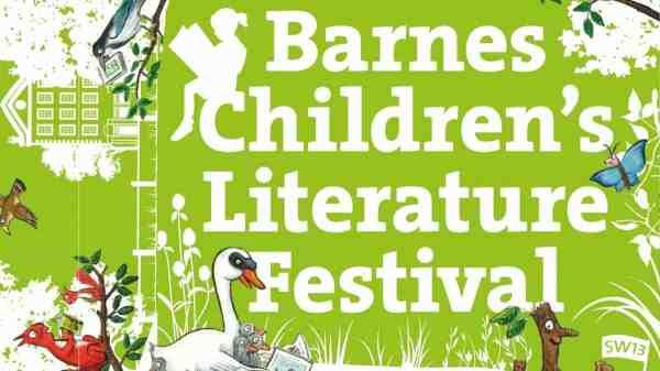 Visit London's largest dedicated children's literature ...