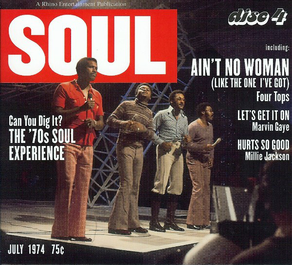 Image result for can you dig it? the 70s soul experiences disc 4