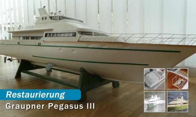 Graupner Pegasus III