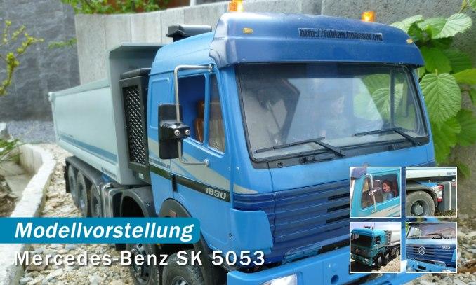 Mercedes-Benz SK 5053 10x10