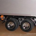 Tamiya Container Auflieger