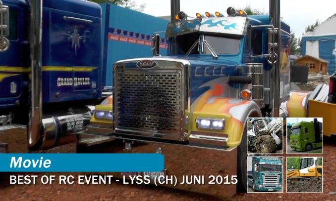 Mini Trucker Lyss Juni 2015