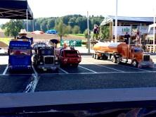 Chommle Trucker