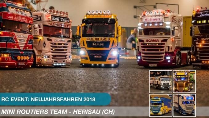 Neujahrsfahren 2018 Herisau