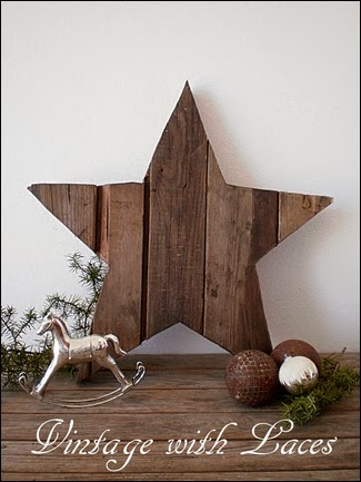 Make DIY Salvaged Junk Stars Out Of Nearly AnythingFunky