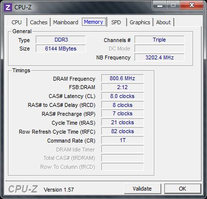 Patriot Viper Xtreme DDR3-1600 Tri-Channel 6Gb Kit Review