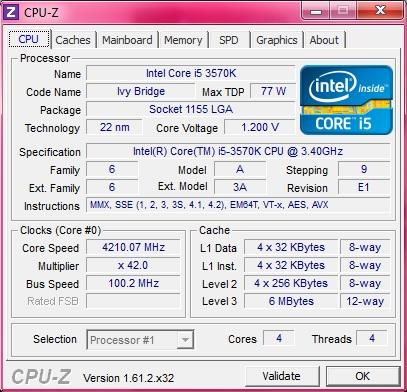 Zotac Z77-ITX WiFi (Z77ITX-A-E) Motherboard Review - Page 6