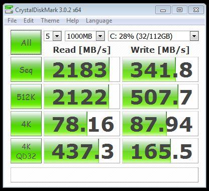 LSI MegaRAID 9271-8i PCIe Raid Controller Review - Page 13