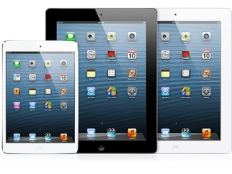 iPadMini iPad