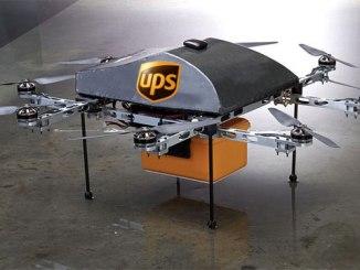 UPS air