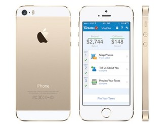 turbotax-snaptax-iphone-giveaway