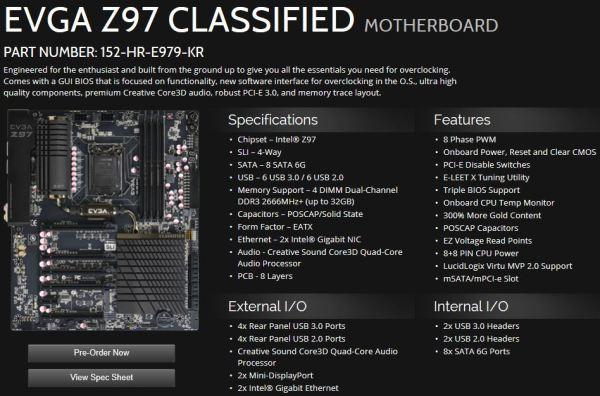 Z97 classified