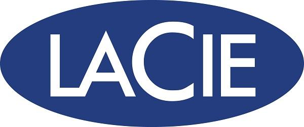 myce-LaCie logo blue