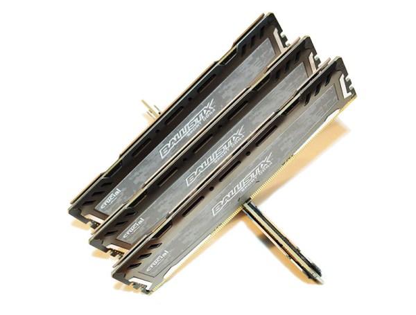 Crucial SportLT DDR42400 pht14