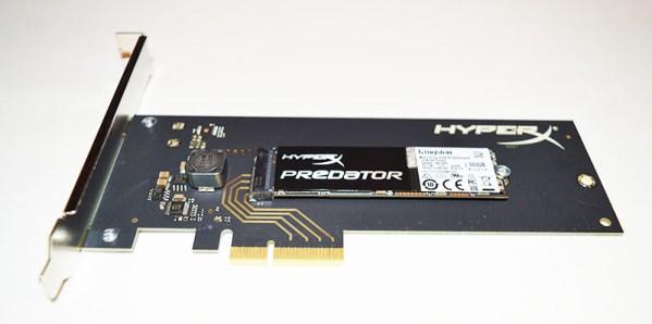 HyperX Predator 480GB SSD pht14