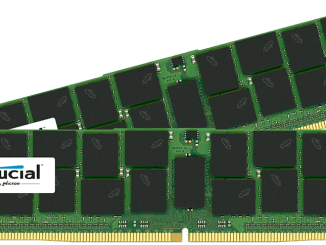 crucial 32gb ddr4 2133 lrdimm kit 2