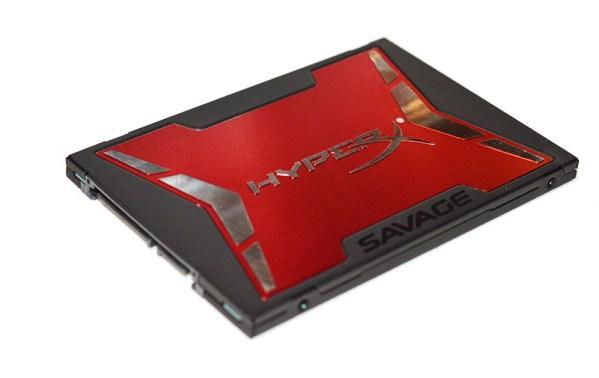 HyperX Savage 240GB pht6