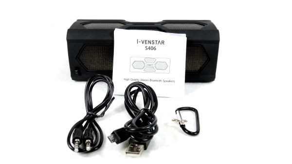 d7a769bd794afa I-Venstar S400 and S406 Bluetooth Speaker Round Up - Page 3 of 6 ...