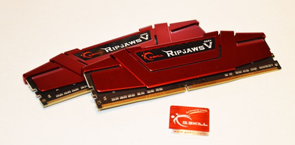 Ripjaws V 16GB 3000c15 pht3