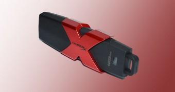 Kingston HyperX Savage 128GB USB 3.1 Flash Drive Review