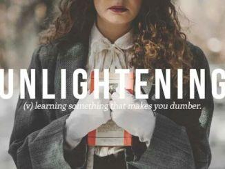 4 unlightening