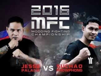 2016 MFC