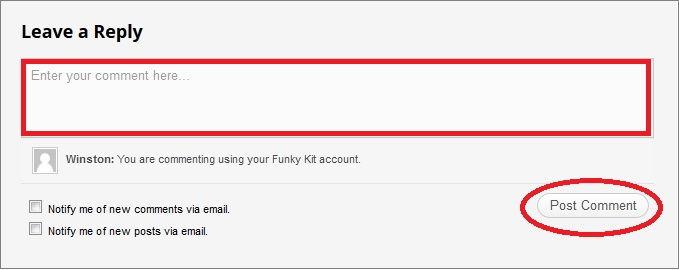 funkykit_comments_box