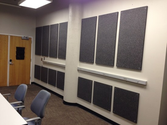 Polysorpt-panels