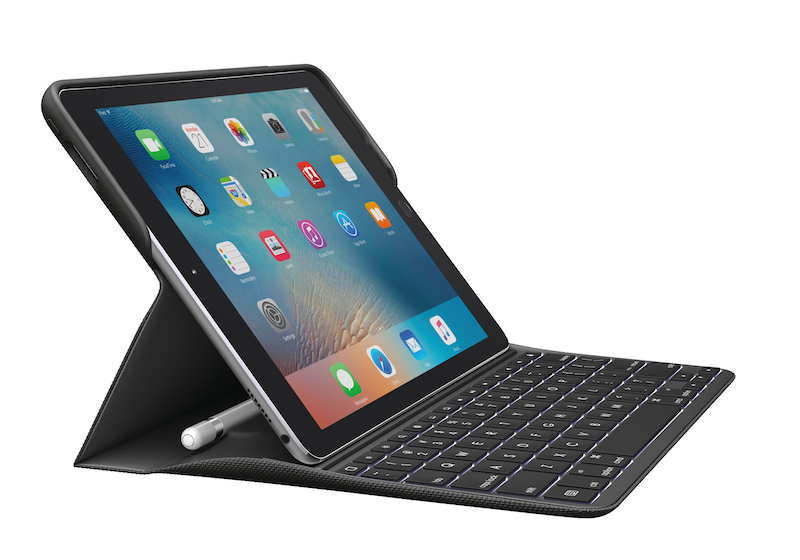 Logitech Introduces Create For Ipad Pro 9 7 Funkykit